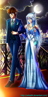 Formal event by zelka94