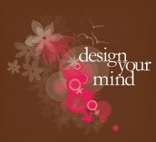 design your mind by persiangel