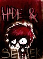 Hide and Seek by Lilyfer