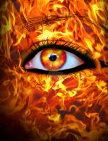 Element - Fire by phill-p