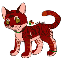 Adopt by CollectionOfWhiskers