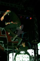Trace Cyrus_2 by FranklinTHEturtle
