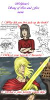 Wolfsisters aSoIaF meme part1 by FindorCarias