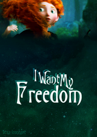 I Want My Freedom by Vexa-Leonhart
