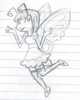 i~i~i am your little butterfly by MaximumSpazzitude