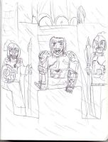 King Theoden by Luke-the-F0x