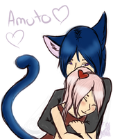 Amuto by FrostbittenRuins
