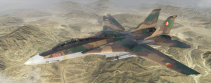 F-14A - Yuktobanian Air Force by Jetfreak-7