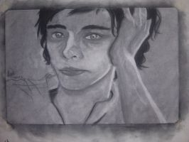 Charcoal practice - Whishaw 2 by n4c9s