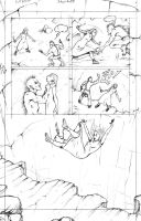 Attack of the Babysitter page 14 by JesseThomas7800