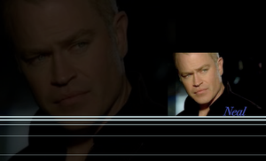 Neal McDonough wallpaper by danceswithhuskies