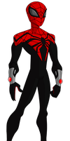 The Spectacular Superior Spider-Man by ValrahMortem
