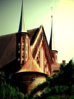 Frombork, Poland by Cosmata