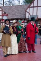 Here We Come A Wassailing by silverspoken2005