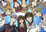 Vampire-Knight-All Together by Flying-Rose