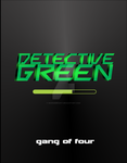 Detective Green by Marniebright