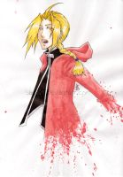 FMA - Edward by Sardiini