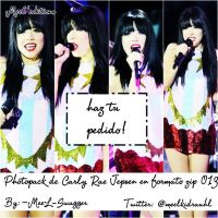 PhotoPack de Carly Rae Jepsen 013 by MeeL-Swagger