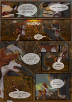 The Wolf's Essence - Page 18 by EfiWild