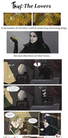 Thief: The Lovers by Adelaiy