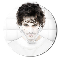 Icon - Hannibal - Will by Blooes
