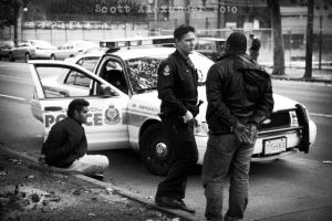 Arrested.. by straightfromcamera