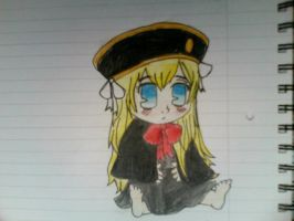 kawaii fem hre by IzzyMTweekxferblover