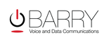 Barry Communications Logo