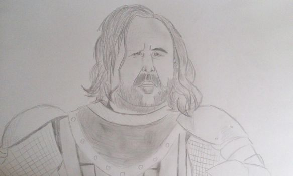 The Hound by Koky-Kokes