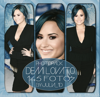 Photopack #216 ~Demi Lovato~ by juliahs1D