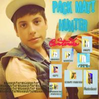 Pack Matt Hunter by AnieHunter