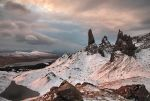 Old Man Of Storr by MarkShannon