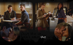 Arrow/TheFlash Couples by JEricaM