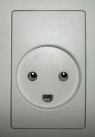 Happy Socket by laimonas171
