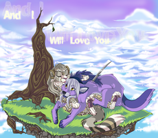 Stay With Me Forever by Kuitsuku