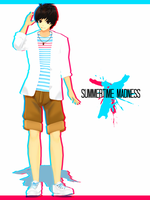 sususummertime summertime madness by ThisIsBreadie