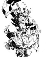 BIG BARDA_90 minutes by EricCanete