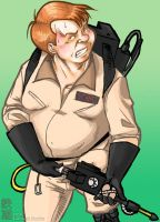 Ray Determined by tacticalsnake