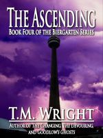 The Ascending cover by GothamGuardian