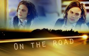 Spencer Reid wall by Anthony258