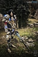World of Warcraft Cosplay by Style85
