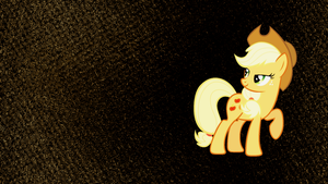 Applejack Wallpaper by Game-BeatX14