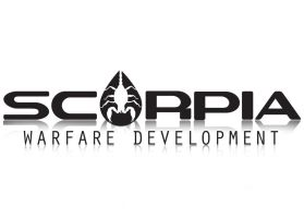 SCORPIA logo by Chimera-Tears