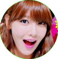 SOOYOUNG SNSD [CIRCLE PNG] by PowerBerry10