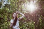 Spots on the Sun (3) by milkloveshoney