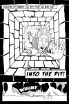 Into the Pit - Page 1 by wrongheaded