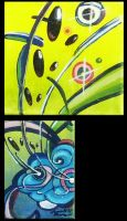 releasePainting by MarcosARivera