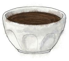 Chocolate Pot by torstan