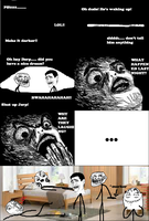 Prank -Rage Comic- by Albowtross91