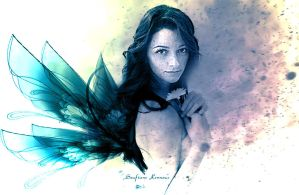 Give the one you love wings to fly by savianty